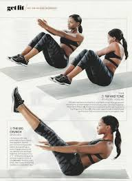 Hit The Floor Return - shape magazine archives brooklyn fit