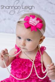 baby hair bows hair bows for babies trendy mods
