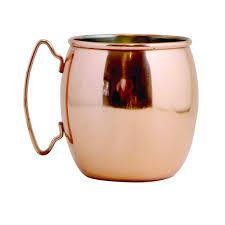 moscow mule mugs mule mug 14 oz