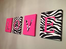 Green And Pink Bedroom Ideas - bedroom ideas zebra print themed room ideas pink and zebra print
