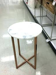 white marble accent table marble accent table white marble top coffee table capsuling me with