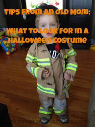 six things to look for when choosing a halloween costume be nice