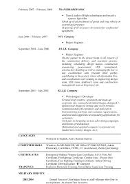 Physician Resume Examples by Medical Doctor Resume Canada Contegri Com