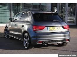 used audi ai for sale audi a1 2 0 tdi