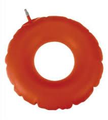 rubber donut cushion 16
