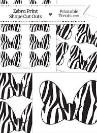 minnie mouse zebra clip art 39
