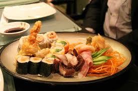 shogun japanese cuisine wonderful sushi sashimiplate hiroshima picture of shogun