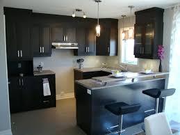 cuisine moderne ouverte sur salon modele cuisine cuisine moderne ides de dcoration
