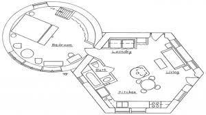 Hexagon House Plans by House Smart Decorating Hexagon House Plans Hexagon House Plans