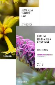 core student tax pack 2 2017 2017 edition isbn 9780190025625