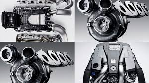 mercedes amg turbo mercedes amg turbo 5 5 litre v8 engine revealed