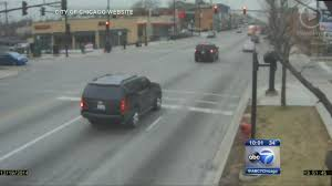 what is considered running a red light rahm emanuel s motorcade caught running red lights again