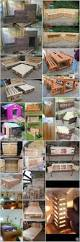innovative ideas to recycle old wood pallets pallet wood projects