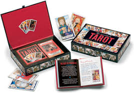 essential tarot book and card set books gifts gift boxes