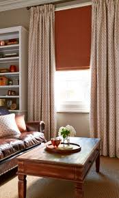 Orange And White Striped Curtains Hillarys Ready Made Curtains Centerfordemocracy Org