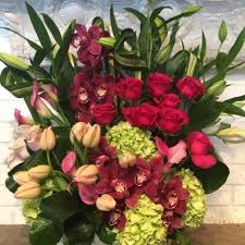 floral arranging manhattan beach florist flower delivery by growing wild