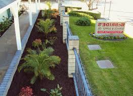 Pea Gravel Front Yard - landscaping home depot landscaping rocks for inspiring garden