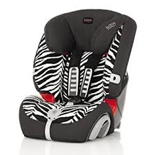 siege auto evolva britax evolva plus 1 2 3 combination car seat smart zebra