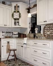 antique white farmhouse kitchen cabinets 65 gorgeous farmhouse kitchen cabinets design ideas decoriate