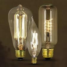 Exposed Bulb Chandelier Bare Light Bulb Chandelier Exposed Bulb Lighting Via