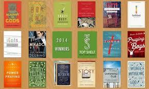 best books on design 2014 top shelf book cover design winners ecpa