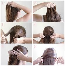 Frisuren Zum Selber Machen Schulterlang by Schulterlange Haare Frisur Ideen