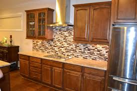 Images Of Kitchens With Oak Cabinets Kitchen Oak Kitchen Cabinets With Regard To Delightful Nyc Oak