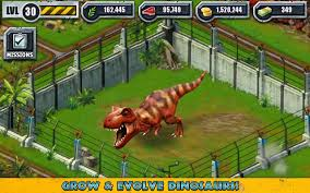 jurassic park builder screenshots dragon games online