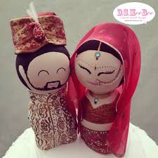 indian wedding cake toppers dsmeebee indian wedding cake toppers