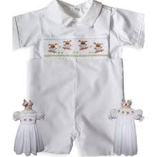 smocked clothes for boys toddlers baby infants part 4