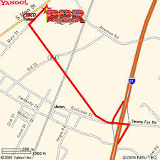 Yahoo Driving Maps Bbr Performance Street Drag Oval Track Speed Products