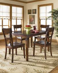 dining room wooden furniture design table area rug for luxury wood dining room rug ideas rukle lovely modern decorations with dark brown wooden table and chairs floral