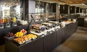 Breakfast Buffet Niagara Falls by Marriott On The Falls Niagara Falls Canadian Affair
