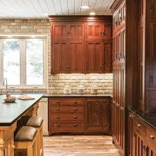 quarter sawn oak kitchen cabinets classic cabinets period homes