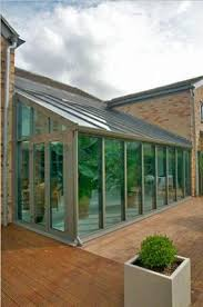kitchen conservatory ideas 27 best lean to conservatories and glass extensions images on