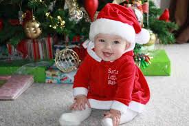 cute baby christmas cards christmas lights decoration