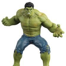 marvel movie incredible hulk figurine 16 cm marvel movie