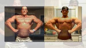 steroids unreal before and after muscle gains shocking progress