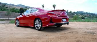 what is the luxury car for honda the personal luxury car is alive with the 2016 honda accord coupe