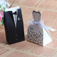 and groom favor boxes and groom box wedding favor boxes gift box candy box large