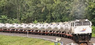 Kereta Api Three Year Agreement With Railways Evolution