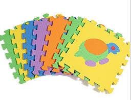 tappeti in gomma per bambini tappeto puzzle padgene set mattonelle puzzle lettere tappeto da
