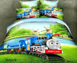 Thomas The Tank Duvet Cover Transport Bedding Set Kinderoo Childrens Interiors Little Boys