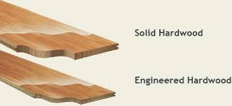 floor manufactured wood flooring vs hardwood on floor for wood or