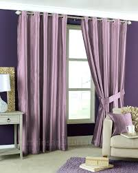 Plum Blackout Curtains Plum Colored Curtains U2013 Teawing Co