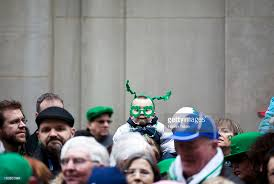 annual st patrick u0027s day parade held in new york city photos and