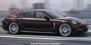 porsche 4 specs porsche panamera 4 executive specs in south africa cars co za