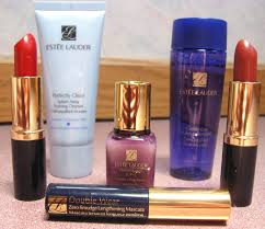 simply autumn rush estee lauder free gift with purchase tote