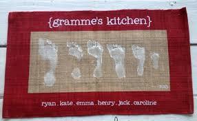 handmade grandparent gifts of gratitude for grandparents