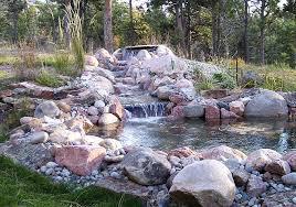 Pictures Of Backyard Ponds by Inspiring Backyard Pond Ideas Quiet Corner